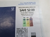 15 Coupons $2/1 Vaseline Lotion 6.8oz+ 8/15/2020
