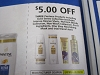 15 Coupons $5/3 Pantene Products 8/8/2020