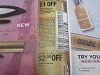 15 Coupons $1/1 Loreal Paris Eyeliner Eye Shadow + $2.50/1 Loreal Paris Mascara 8/15/2020