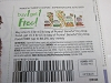 15 Coupons Buy 1 Get 1 FREE Purina Beneful Dry Dog Food 3 - 4.5lbs 8/30/2020