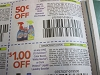 15 Coupons $.50/1 Oxiclean Stain Remover Pre Treater + $1/1 Oxiclean Color Boost, White Reviver or Dark 9/5/2020