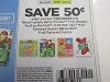 15 Coupons $.50/2 Betty Crocker Fruit Shapes Fruit Roll Ups 10/3/2020