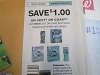 15 Coupons $1/1 Zest or Coast Bodywash or Bar Soap 9/12/2020