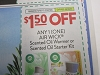 15 Coupons $1.50/1 Air Wick Scented Oil Warmer or Starter Kit 8/30/2020