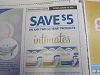 15 Coupons $5/2 Tena Products 9/16/2020