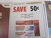 15 Coupons $.50/1 Colgate Toothpaste 3.0oz 8/15/2020