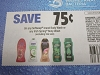 15 Coupons $.75/1 Softsoap Body Wash or Irish Spring Body Wash 8/15/2020