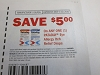15 Coupons $5/1 Pataday Eye Allergy Itch Relief Drops 9/12/2020