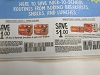 15 Coupons $1/2 Danimals Smoothies 6pk + $1/1 Danimals Smoothies 12pk 12/31/2020