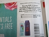 15 Coupons Buy 1 Suave Essentials Body Wash Get 1 Suave Men's Body Wash 9/19/2020