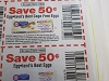 15 Coupons $.50/1 Eggland's Best Cage Free Eggs + $.50/1 Egglands Best Eggs 11/30/2020