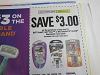 15 Coupons $3/1 Bic Soleil Bic Flex or Bic Comfort 3 Hybird Disposable Razor Pack 9/15/2020