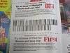 15 Coupons $.50/1 Womans's World Magazine + $.50/1 First for Woman Magazine 10/5/2020