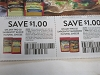 15 Coupons $1/2 Sargento Sliced Natural Cheese + $1/2 Sargento Shredded Natural Cheese 10/25/2020