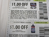 15 Coupons $1/1 Finish Quantum Dishwasher Detergent + $1/1 Jet Dry Rinse Aid 9/27/2020