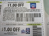 15 Coupons $1/1 Finish Max in 1 Or Deep Clean Automatic Dishwasher Detergent + $1/1 Finish Dishwasher Cleaner 9/27/2020