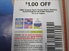 15 Coupons $1/1 Tampax Pearl Pocket Pearl or Pure Tampons 14ct 9/26/2020