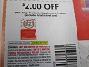 15 Coupons $2/1 Align Probiotic Supplement 9/12/2020