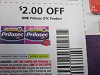 15 Coupons $2/1 Prilosec OTC 9/12/2020