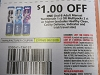 15 Coupons $1/1 Oral B Adult Manual Toothbrush 9/12/2020