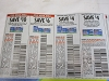 15 Coupons $10/1 Claritin 60ct + $6/1 Claritin 24ct 9/20/2020 + $4/1 Claritin 24ct + $4/1 Childrens 20ct 10/11/2020