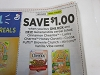 15 Coupons $1/1 General Mills Cereal Cinnamon Cheerios Luck Charms Honey Clovers 10/24/2020