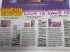 15 Coupons $10/1 Allegra Allergy 24HR 70ct Tablets 9/19/2020 + $5/1 Allegray 24ct + $3/1 Childrens Allegra 10/3/2020