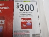 15 Coupons $3/2 Huggies Diapers 10/10/2020