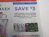 15 Coupons $3/1 Skintimate or Schick Disposable Razor or Xtreme5 or Hydro Silk 3 Razor or Refill 10/3/2020