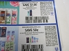 15 Coupons $1/1 Suave Body Wash + $.50/1 Suave Deodorant 10/3/2020