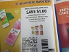 15 Coupons $1/1 St Ives Face Care Hand & Body Lotion or Body Wash 10/3/2020