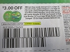 15 Coupons $3/1 Gain Flings Laundry Detergent 37ct or Ultra Flings 21ct+ 10/3/2020