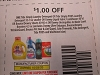 15 Coupons $1/1 Tide Simply Laundry Detergent or Simply Pods 32ct or Smaller 10/3/2020