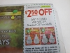 15 Coupons $2.50/1 Air Wick Scented Oil Twin Refill 10/18/2020