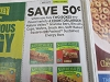 15 Coupons $.50/2 Nature Valley Granola Bars Biscuits Cups Wafers 11/21/2020