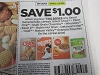 15 Coupons $1/2 General Mills Cereal Chex Fiber One Total Wheaties 11/7/2020