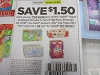 15 Coupons $1.50/2 Yoplait Yogurt Multipacks 11/21/2020