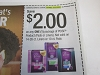 15 Coupons $2/1 Poise Products 10/31/2020