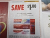 15 Coupons $1/2 Colgate Tootpaste 3.0oz 10/10/2020