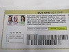 15 Coupons Buy 1 Get 1 FREE Clairol Nice n Easy Root Touch Up Permanent or Natural Instincts Hair Color 10/10/2020