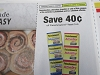 15 Coupons $.40/1 Fleischmann's Yeast 3ct 11/10/2020