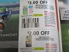 15 Coupons $3/1 Gillette Disposable or Venus or Daisy Disposable 2ct + $2/1 Gillette Razor 10/24/2020