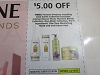 15 Coupons $5/3 Pantene Products 10/10/2020