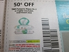 15 Coupons $.50/2 Pampers Wipes 56ct + 10/10/2020