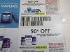 15 Coupons $1/1 VapoRub Baby Rub VapoCream + $.50/1 Zzzquill or Pure Zzzs 10/10/2020