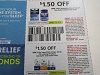15 Coupons $1.50/1 Vicks Immunity Zzzs + $1.50/1 Vicks VapoCool Drops Spray or Lozenge 10/10/2020
