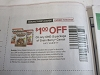 15 Coupons $1/1 Grain Berry Cereal 11/30/2020