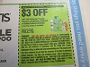 15 Coupons $3/2 Garnier Fructis Shampoo Conditioner Treatment or Styling 10/10/2020