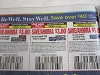 15 Coupons $3/1 Advil 72ct + $3/1 Advil PM 40ct 10/4/2020 + $1/1 Advil pr PM 18ct 10/17/2020