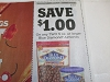 15 Coupons $1/2 Blue Diamond Almonds 11/21/2020 5oz